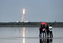 India Launches Final Satellite for Its Own Version of GPS