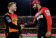 David Warner backs Virat Kohli to break 1000-run obstruction in IPL 9