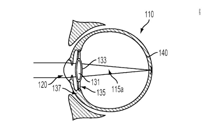 Google wants to infuse cyborg lenses into your eyeballs