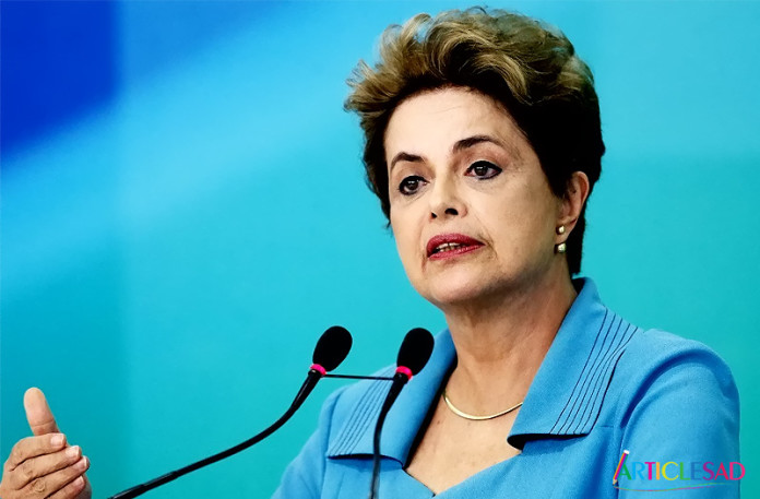 Impeachment Case against Dilma Rousseff