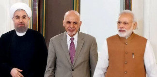 India to put $500 million on Chabahar port in Iran for simple access to Afghanistan, Europe