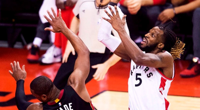 Raptors fans boo Miami Heat star Dwyane Wade in wake of song of praise bumble