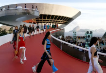 Vuitton-Show-Draws-Fashion-World-to-Crisis-Hit-Brazil