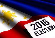 Philippines Elections 2016
