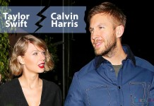 Calvin Harris and Taylor Swift's Breakup