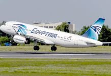 EgyptAir Flight 804 Black box signals detected