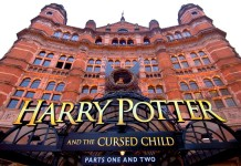 Fans are hypnotised by Harry Potter and the Cursed Child Preview