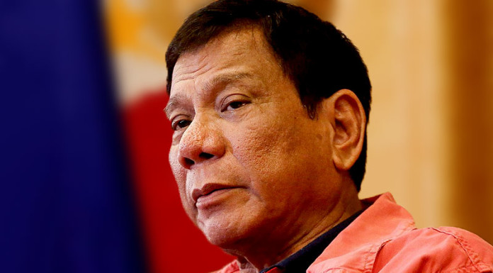 House 'Supermajority' Supported Duterte