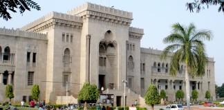 Telangana Osmania University PGECET Results 2016