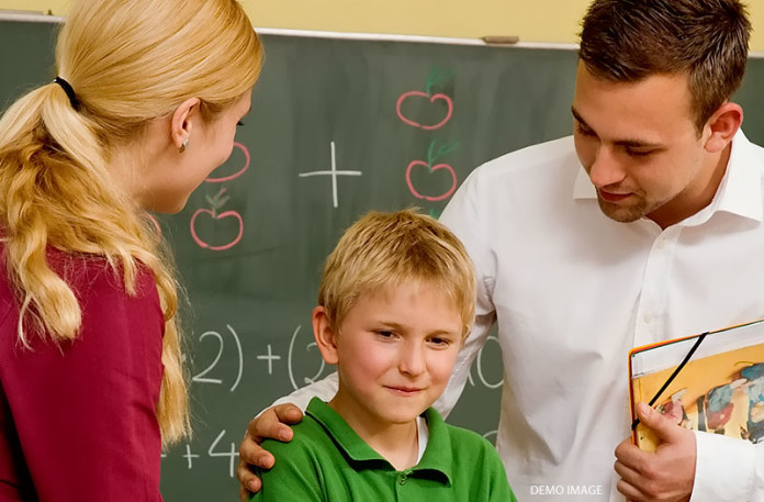 Top 10 Things Teachers Want From Parents