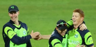 Watch Live Telecast of IRE vs SL, 1st ODI at Dublin on ESPN 3