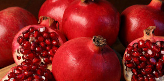 Pomegranates may help fight ageing