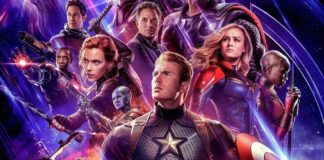 Avengers: Endgame Anthem by AR Rahman for Indian Fans