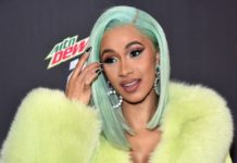 Cardi B is lodging a lawsuit against two bloggers