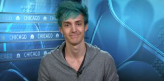 Ninja Made $1 million in 'Apex Legends' promotion